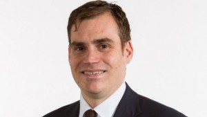 Tom Greatrex New Chief Executive of the Nuclear Industry Association