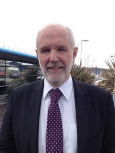 John Idris Jones, Socio-Economic Development Consultant