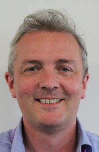 James Jones new Horizon General Counsel and Company Secretary